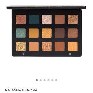 Natasha Denona Makeup - Natasha Denona 🤩🤩 Gold Pallete 😻